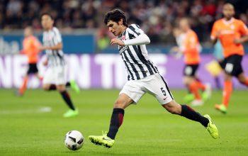 Seine Rückkehr wird sehnlichst erwartet: Jesús Vallejo.