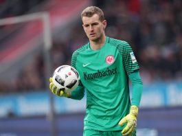 Auf Lukas Hradecky wird auch gegen Freiburg viel Arbeit zukommen...