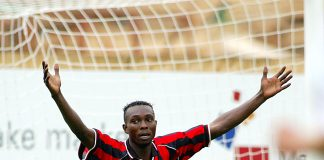 Rolf-Christel Guie-Mien war vor 17 Jahren der Matchwinner gegen den HSV.