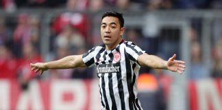 Marco Fabian soll die Offensivkrise der Eintracht beenden.