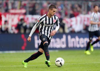 Mijat Gacinovic spielt bisher eine solide Saison, möchte aber mehr Tore schießen.