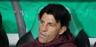 Sportdirektor Bruno Hübner freut sich über die Länderspielpause.