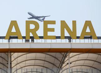 Vom Mieter zum Eigentümer? Bei der Eintracht gibt es scheinbar Überlegungen das Waldstadion zu kaufen.