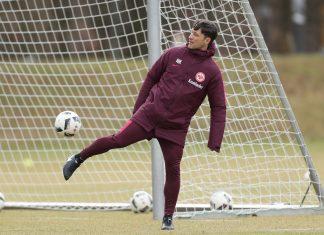 Niko Kovac will auch noch die Hürde Mönchengladbach nehmen.