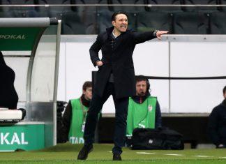Niko Kovac hat bei der Eintracht frischen Wind in die Bude gebracht - und strebt weiter nach oben.