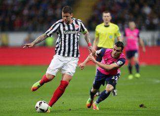 Marco Russ spielt erstmals seit dem Relegationsspiel am 19. Mai wieder von Beginn an mit.