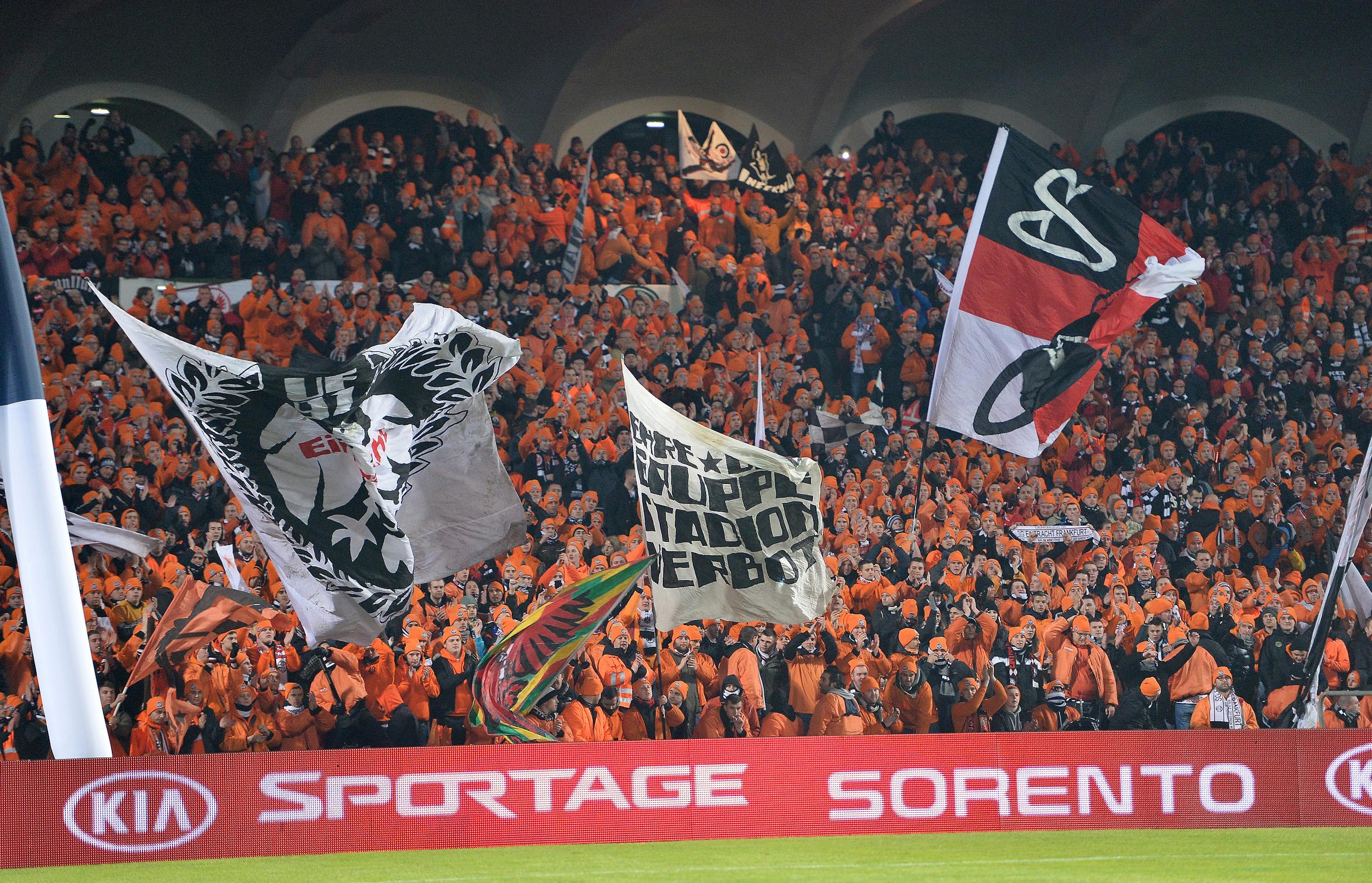 Europacup in diesem Jahr? Der Eintracht könnte womöglich doch ein Sieg im Halbfinale für den großen Traum reichen.