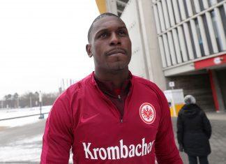 Andersson Ordóñez scheint endgültig angekommen zu sein bei der Eintracht.