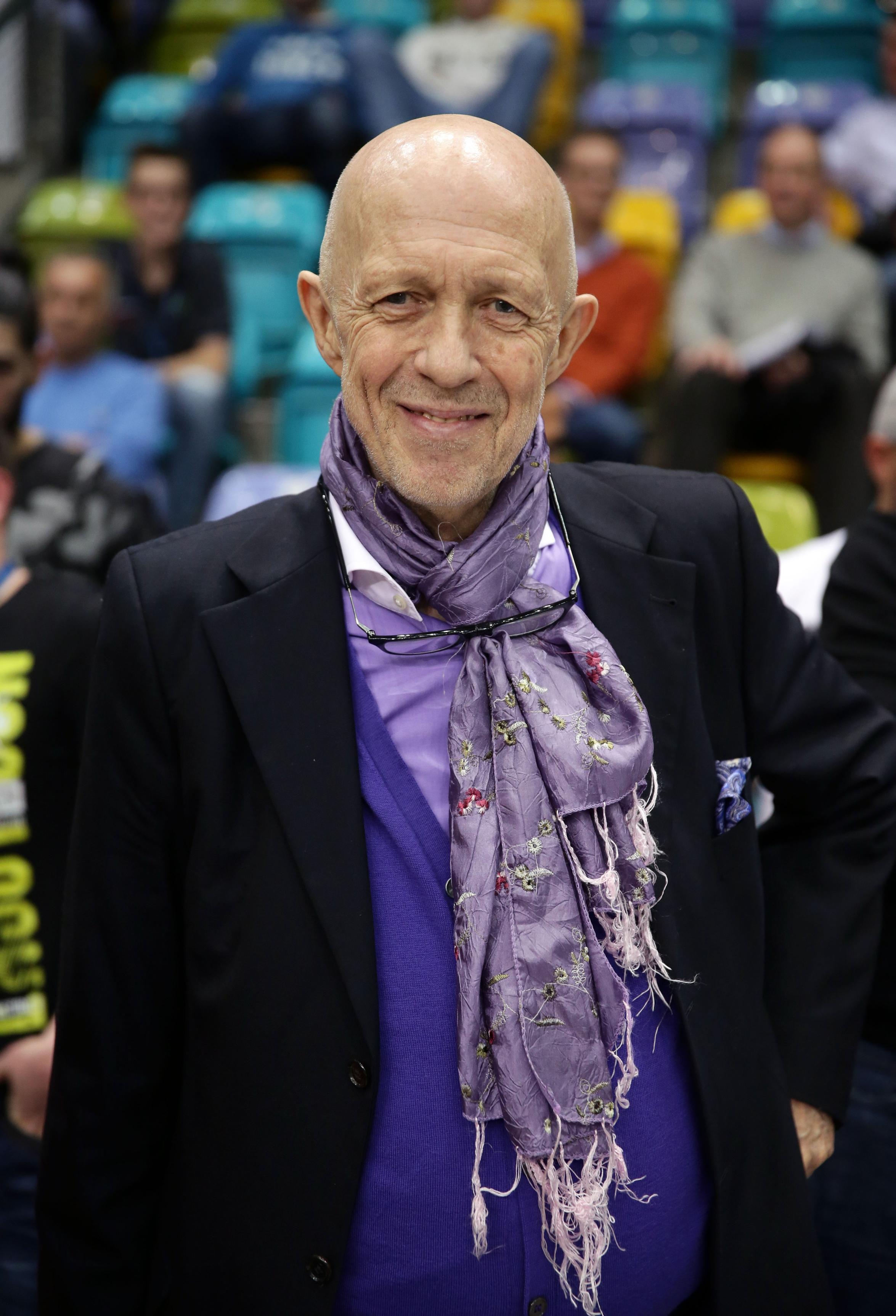 Gert Trinklein