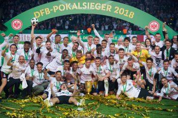 Sge Vs Bayern