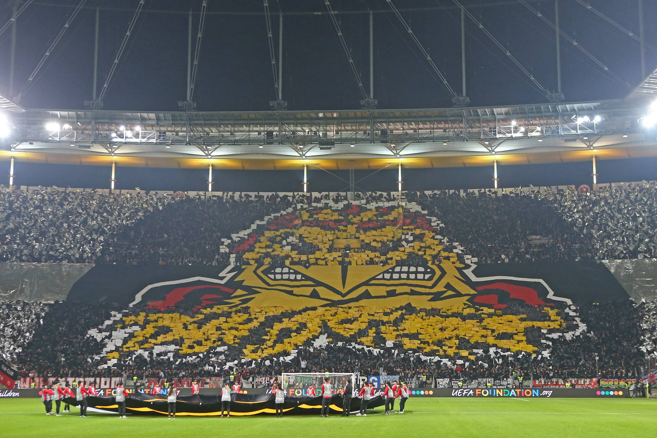Sge Europa League