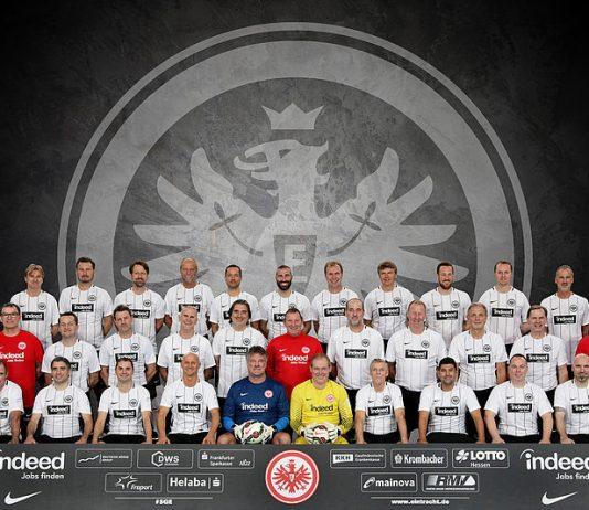 Eintracht Frankfurt Gewinnspiel