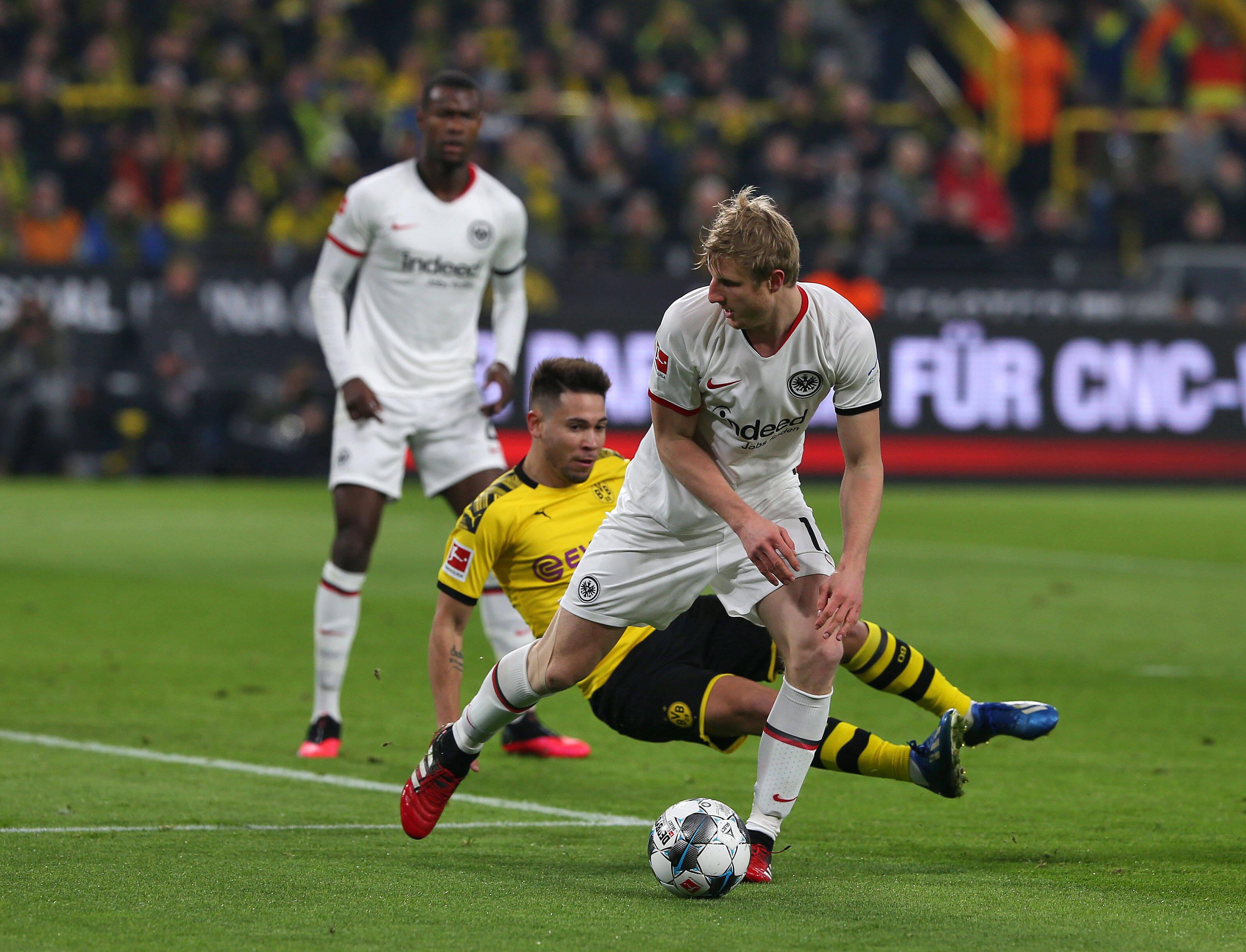 Sge Dortmund