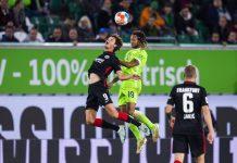 Die Eintracht ist im Punkteteilen grandios in dieser Saison bislang. (Foto: IMAGO / Noah Wedel)
