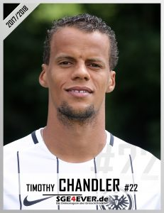 Timothy Chandler