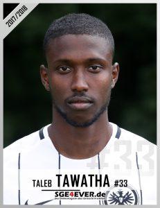 Taleb Tawatha