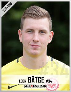 Leon Bätge