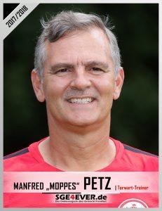 Manfred Petz