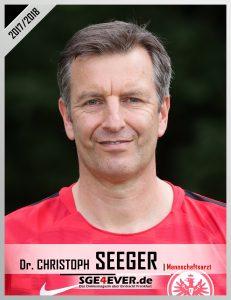Dr. Christoph Seeger