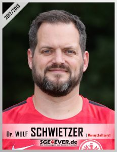 Dr. Wulf Schwietzer