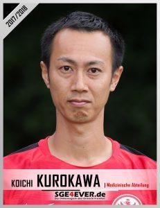Koichi Kurokawa