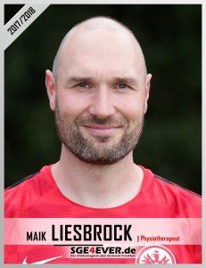 Maik Liesbrock