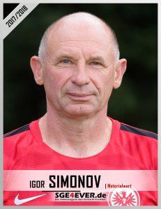 Igor Simonov