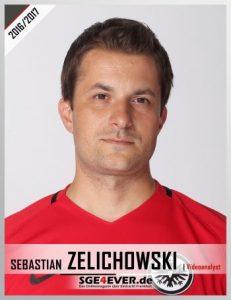 Sebastian Zelichowski