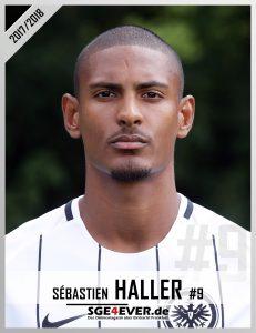Sebastien Haller