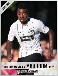 Nelson Mandela Mbhouhom